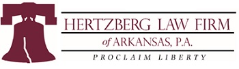 Hertzberg Law Firm of Arkansas
